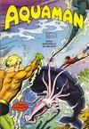 Cover for Aquaman (Arédit-Artima, 1970 series) #8