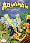 Cover for Aquaman (Arédit-Artima, 1970 series) #9