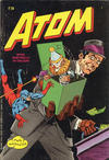 Cover for Atom (Arédit-Artima, 1971 series) #1