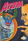 Cover for Atom (Arédit-Artima, 1971 series) #2