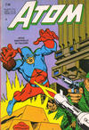 Cover for Atom (Arédit-Artima, 1971 series) #4