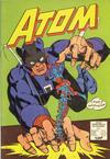 Cover for Atom (Arédit-Artima, 1971 series) #6