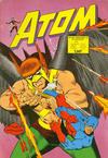 Cover for Atom (Arédit-Artima, 1971 series) #10