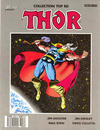 Cover for Top BD (Semic S.A., 1989 series) #14 - Thor