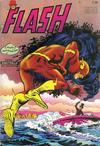 Cover for Flash (Arédit-Artima, 1970 series) #5