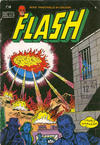 Cover for Flash (Arédit-Artima, 1970 series) #4