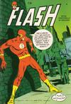 Cover for Flash (Arédit-Artima, 1970 series) #6