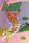 Cover for Flash (Arédit-Artima, 1970 series) #10