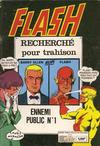 Cover for Flash (Arédit-Artima, 1970 series) #14