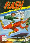 Cover for Flash (Arédit-Artima, 1970 series) #17