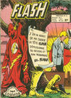 Cover for Flash (Arédit-Artima, 1970 series) #18