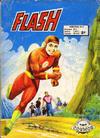 Cover for Flash (Arédit-Artima, 1970 series) #21