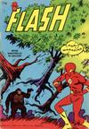 Cover for Flash (Arédit-Artima, 1970 series) #1