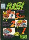 Cover for Flash (Arédit-Artima, 1970 series) #27