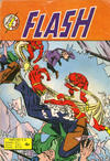 Cover for Flash (Arédit-Artima, 1970 series) #35