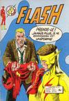 Cover for Flash (Arédit-Artima, 1970 series) #33