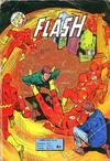 Cover for Flash (Arédit-Artima, 1970 series) #34