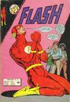 Cover for Flash (Arédit-Artima, 1970 series) #36