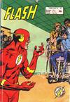 Cover for Flash (Arédit-Artima, 1970 series) #37
