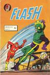 Cover for Flash (Arédit-Artima, 1970 series) #46