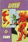 Cover for Flash (Arédit-Artima, 1970 series) #40