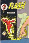 Cover for Flash (Arédit-Artima, 1970 series) #48