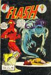 Cover for Flash (Arédit-Artima, 1970 series) #38