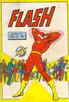 Cover for Flash (Arédit-Artima, 1970 series) #42
