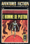 Cover for Aventures Fiction (Arédit-Artima, 1966 series) #20