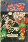 Cover for Flash (Arédit-Artima, 1970 series) #41
