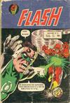 Cover for Flash (Arédit-Artima, 1970 series) #41