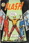 Cover for Flash (Arédit-Artima, 1970 series) #43