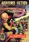 Cover for Aventures Fiction (Arédit-Artima, 1966 series) #22