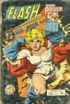 Cover for Flash (Arédit-Artima, 1970 series) #44