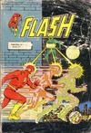 Cover for Flash (Arédit-Artima, 1970 series) #45