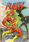 Cover for Flash (Arédit-Artima, 1970 series) #52