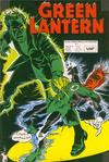 Cover for Green Lantern (Arédit-Artima, 1972 series) #3