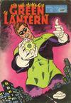 Cover for Green Lantern (Arédit-Artima, 1972 series) #1