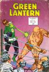 Cover for Green Lantern (Arédit-Artima, 1972 series) #6