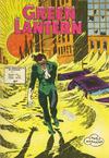 Cover for Green Lantern (Arédit-Artima, 1972 series) #7