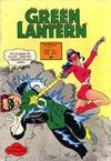Cover for Green Lantern (Arédit-Artima, 1972 series) #10