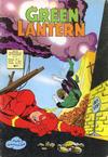 Cover for Green Lantern (Arédit-Artima, 1972 series) #12
