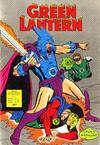 Cover for Green Lantern (Arédit-Artima, 1972 series) #13