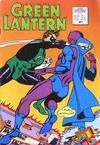 Cover for Green Lantern (Arédit-Artima, 1972 series) #14