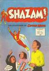 Cover for Shazam ! (Arédit-Artima, 1974 series) #2