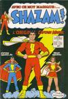 Cover for Shazam ! (Arédit-Artima, 1974 series) #3