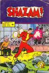 Cover for Shazam ! (Arédit-Artima, 1974 series) #12