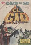 Cover for Clásicos del Cine (Editorial Novaro, 1956 series) #69