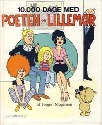 Cover Thumbnail for 10.000 dage med Poeten og Lillemor (Forlaget Carlsen, 1979 series)