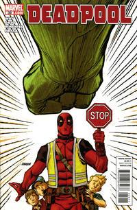 Cover Thumbnail for Deadpool (Marvel, 2008 series) #39